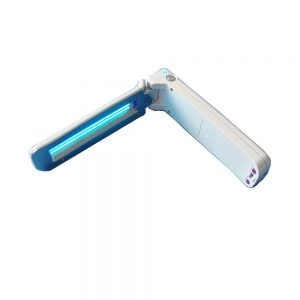 Stérilisateur portable
